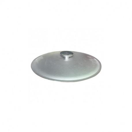 Алюминиевая крышка для казана 12 л